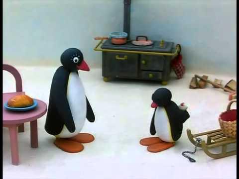 Download 077 Pingu and the Baker.avi Mp4 baru
