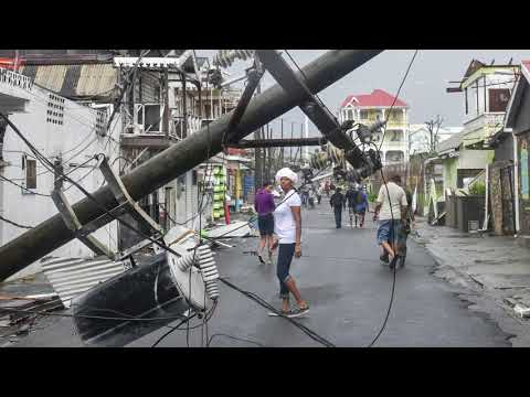 CancerCare's Hurricane Maria Relief Efforts