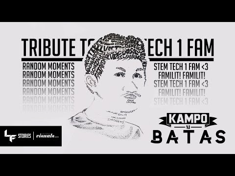 STEM TECH 1 | KAMPO NI BATAS Tribute | LF Stories