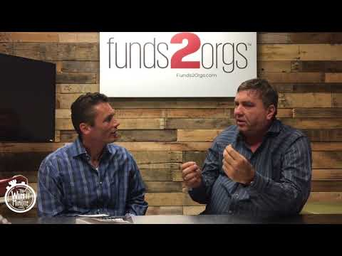 How a Nonprofit can Thrive in 2018 with Wayne Elsey. Win the Day the Elsey Way!
