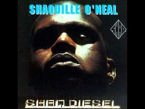 Shaq Diesel BOOM!