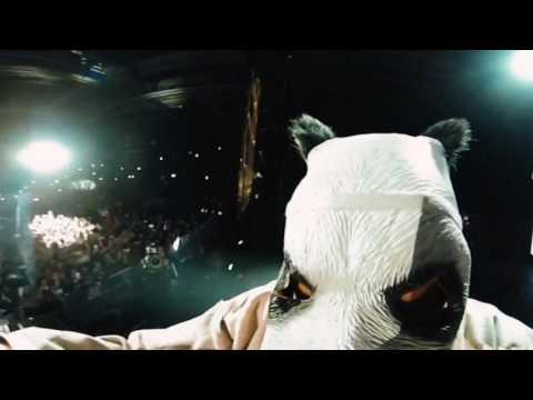 Cro - MTV Unplugged Tour - Live | 360° | Stuttgart (Hanns-Martin-Schleyer-Halle | 17.12.16)