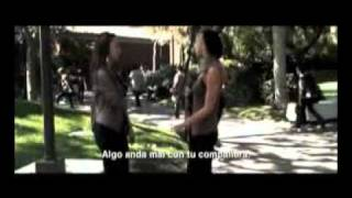 The Roommate 2011 Trailer Subtitulado