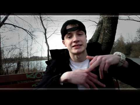EmTe - Sam jeden (prod. KomoBeats) (OFFICIAL VIDEO)