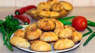 Вак беляш по татарски духовке