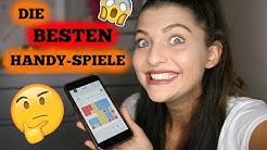 Die BESTEN Handy-Spiele !!! GEGEN LANGEWEILE