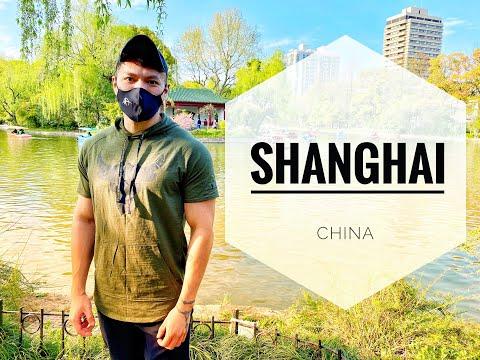 First time to Shanghai | Post quarantine