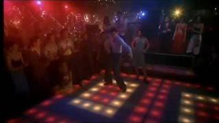 Saturday Night Fever John Travolta Bee Gees