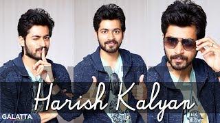 Galatta gives Tasks for #BiggBoss Harish Kalyan | Jolly Chit Chat