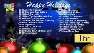 1 Hour of Instrumental Christmas Music Classics
