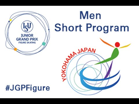 2016 ISU Junior Grand Prix - Yokohama - Men Short Program