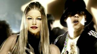 Daddy Yankee Ft Fergie - Impacto (Remix)