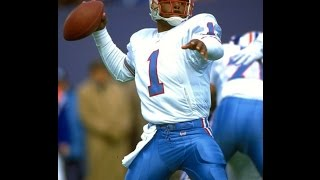 Warren Moon Career Highlights