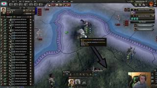 HoI4 - Communist Argentina - Part 11
