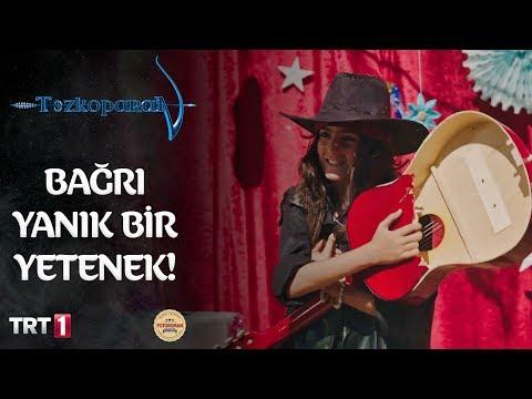 Murat'ın müthiş performansı! - Tozkoparan 29.bölüm