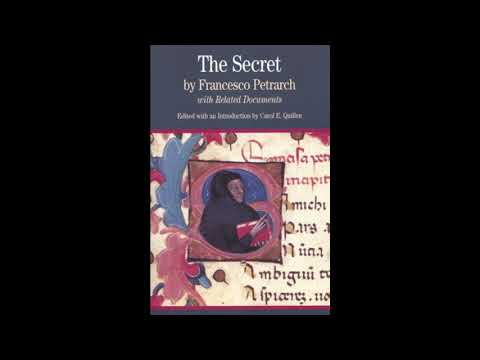 The Secret - Petrarch (Audiobook)