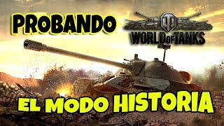 Vídeo World of Tanks