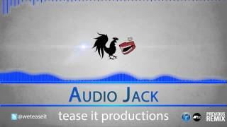 Repeat youtube video Audio Jack | ft. Jack Pattillo