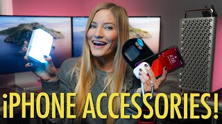 My favorite iPhone 11 Accessories!