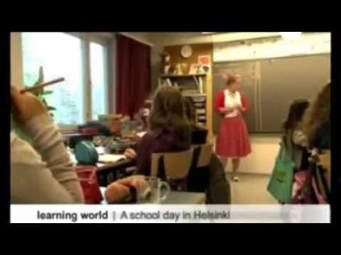 Finlandiya Eğitim Sistemi Mucizesi
