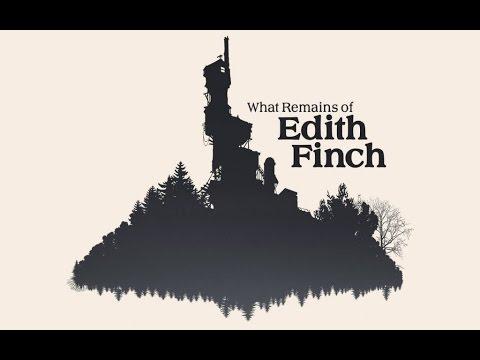 What Remains Of Edith Finch на Intel Xeon E5-2670 в паре с gtx1060