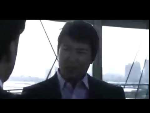 豊原功補 NHK総合土曜ドラマ「七つの会議」第3話  ②