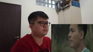 Rendy Pandugo - Why ft  Matter Mos (REACTION)