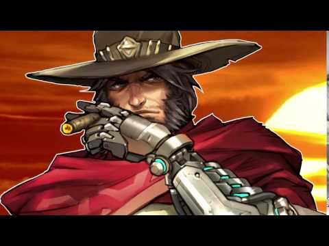 [Overwatch] McCree's Ultimate - It's High Noon ! [Free Ringtone Download]