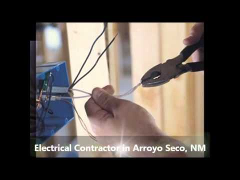 Electrical Contractor Arroyo Seco NM Darwin Electrical Solutions