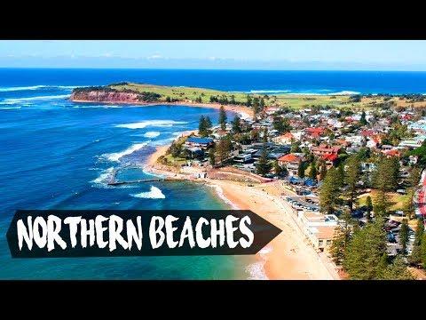 NORTHERN BEACHES SYDNEY AUSTRALIA