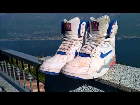 Nike Air Command Force - Abuse on request