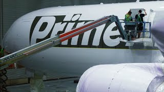 Introducing Amazon One and Prime Air