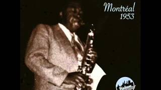 Charlie Parker & Brew Moore with Paul Bley Quartet at CBC Studios 1953