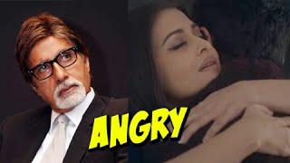 Aishwarya Rai Ranbir Kapoor Hot Sex Scene, Amitabh Bachchan ANGRY