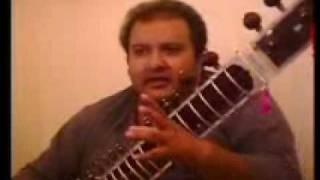 Ustad Shujaat Khan - Khandaan 1