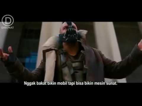 Batman jawa -sunatan