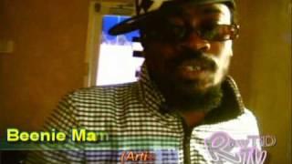Beenie Man Mi Woman A Call Me (RawTiD TV)