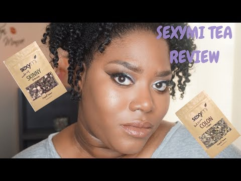 Sexymi Tea Review | My Experience