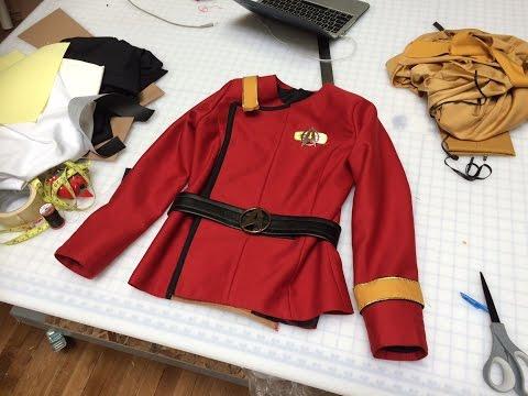 How to Make a Star Trek
