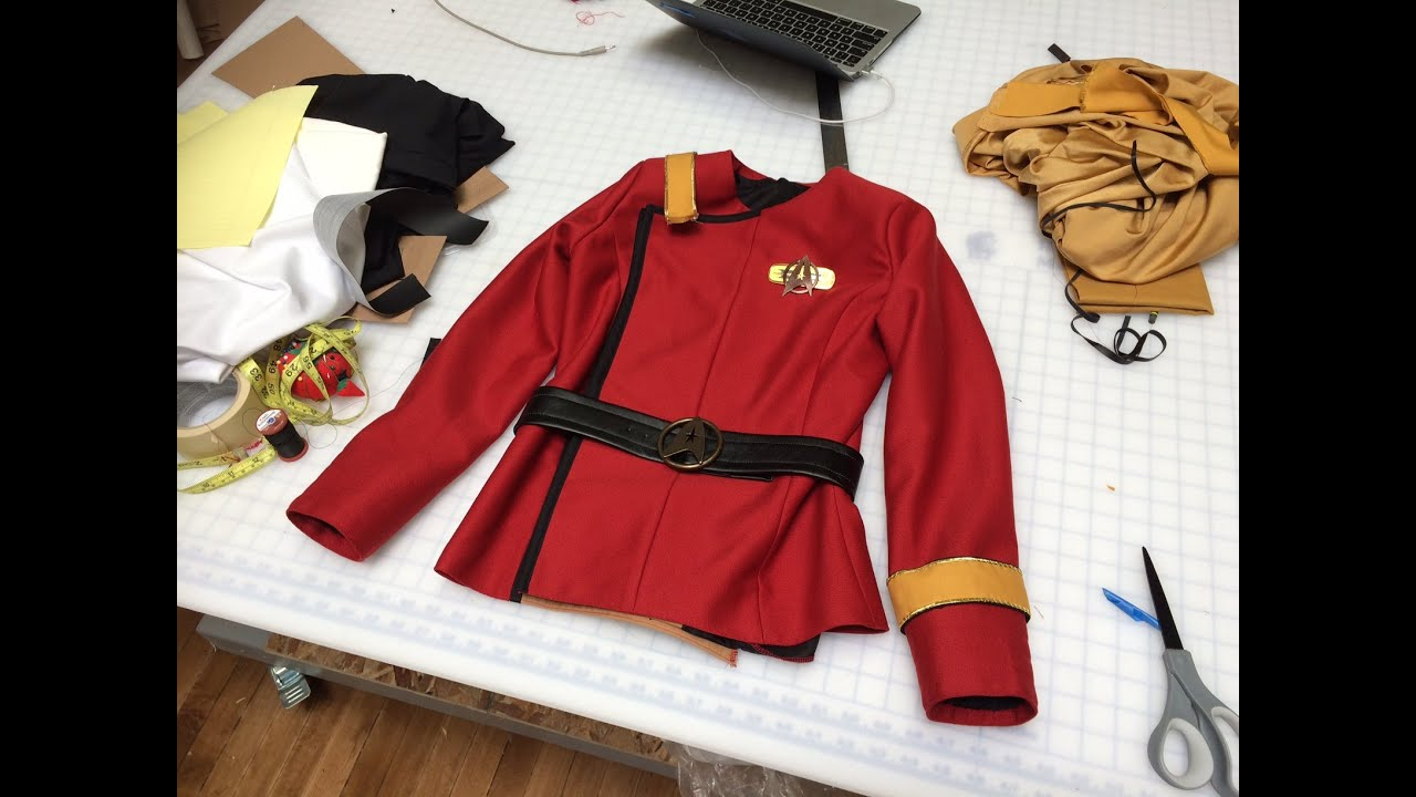 How to Make a Star Trek \