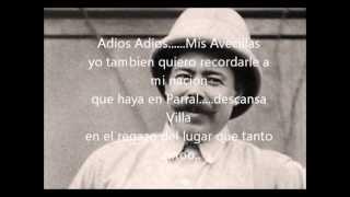 La tumba Abandonada-Antonio Aguilar.wmv