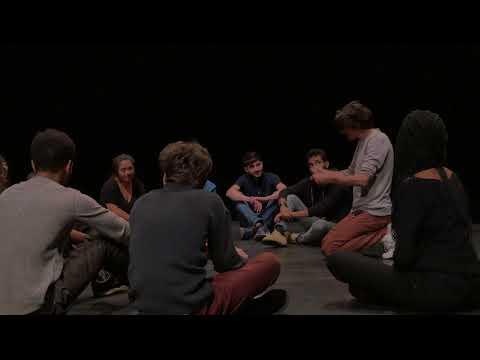 Ier Acte | saison 5 - Appel à candidature