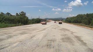Xây dựng cao tốc Bắc – Nam giai đoạn 1: Từ chủ trương đến thực tiễn