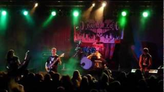 KROMLEK - Live Barth/Germany 2011