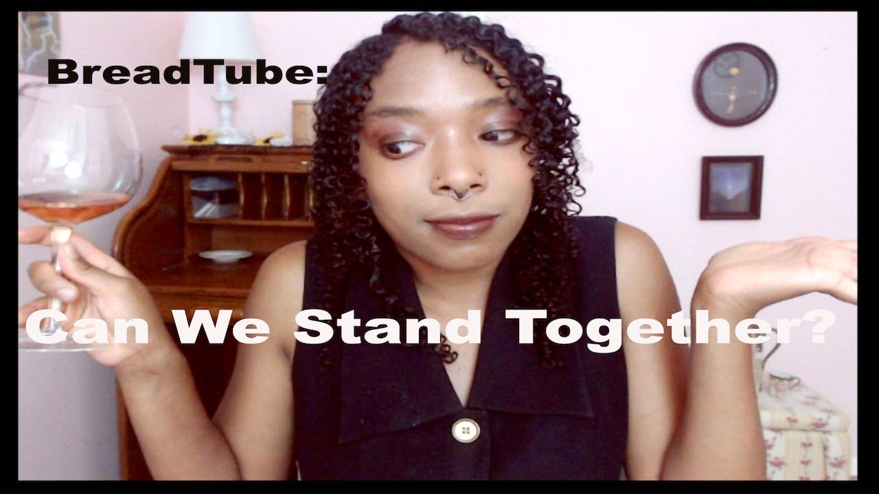 Download Real Talk: BreadTube, How Can We Discuss Race?