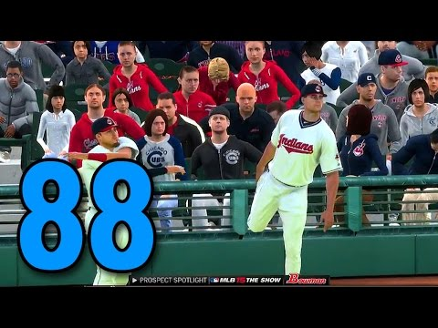 MLB 15 Road to The Show - Part 88 - I'M IN THE MAJORS! (Playstation 4 Gameplay)