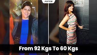 72 kg súlycsökkenés
