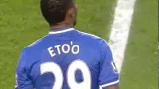 Download Video Fantastic Goal Eto chelsea vs Man Utd MP3 3GP MP4