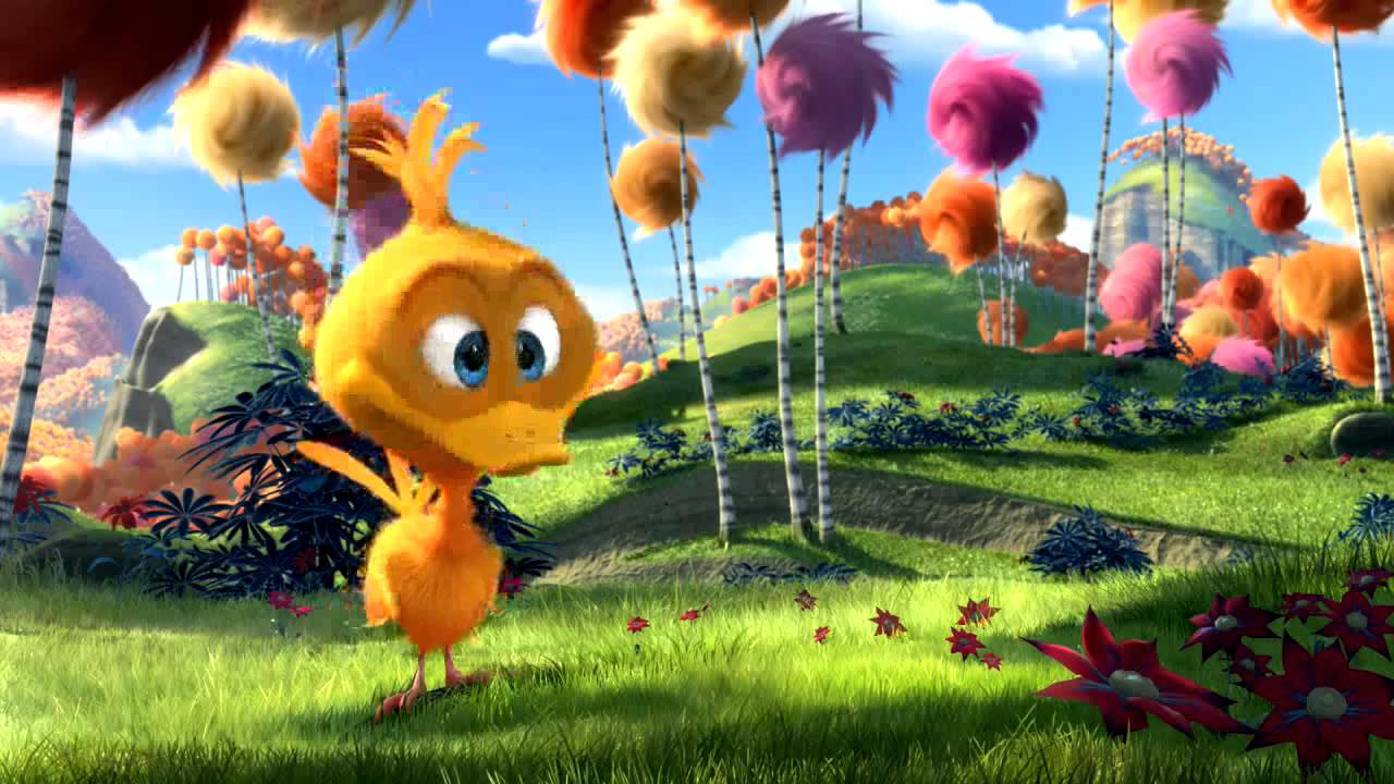 Dr Seuss The Lorax And Mazda Cx 5 Truffula Tree Certified Mazda Usa Youtube