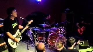 """AGENT ORANGE - """"Blur"""" @ The Juke Joint   Anaheim, Ca   6-15-13"""